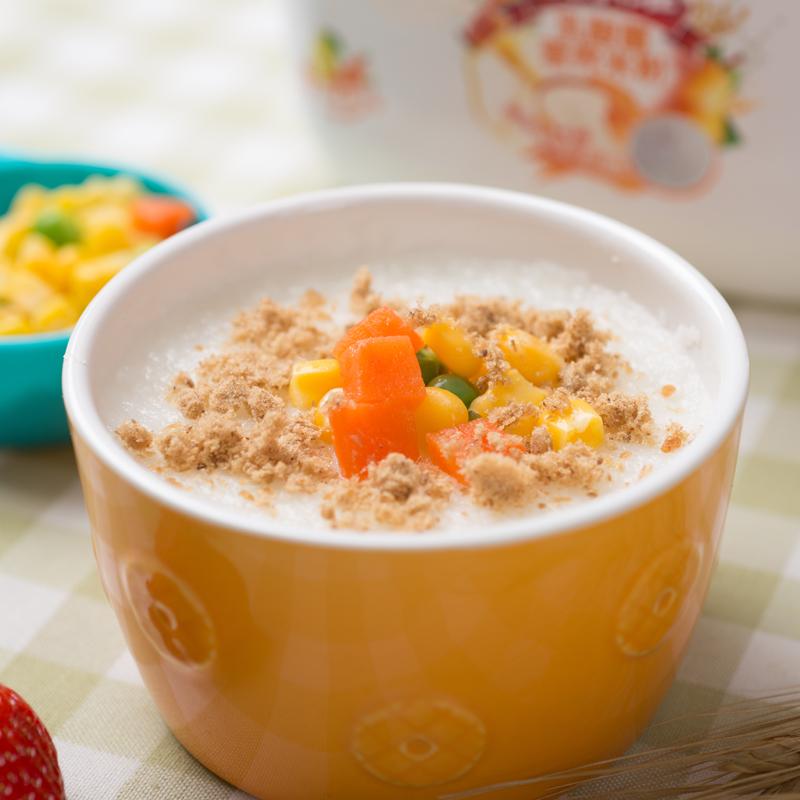 英氏肉酥 营养肉松/鱼松/牛肉酥 儿童零食 【2盒送宝宝婴儿辅食】