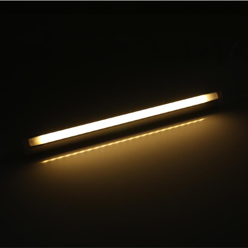 宜视 LED橱柜衣柜感应灯 创意节能人体感应灯 人来即亮智能灯