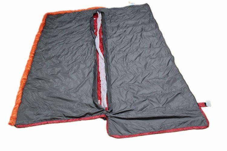 羽絨睡袋 半成品 自己加工充絨 可做睡袋外殼防水