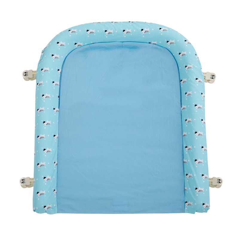 婴儿宝宝睡觉护肚幼儿睡袋儿童防踢被神器中大童小孩防踢被子枕头