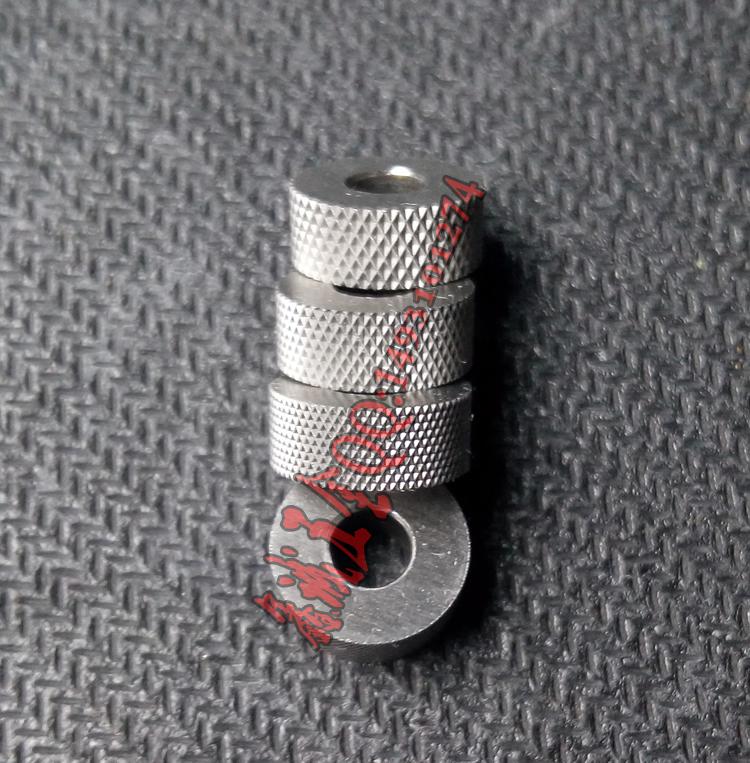 特价单轮网纹滚花轮齿距0.3-1.0MM网纹滚花刀10*4*4/15*6*4滚花轮