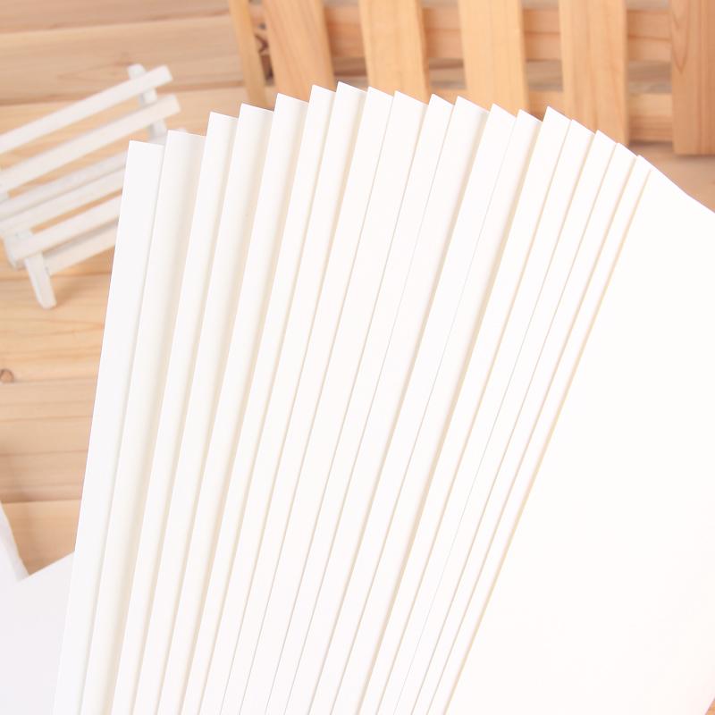 玛丽4K素描纸 素描纸4K 铅画纸图画纸 20张120克素描纸美术用品