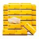 鸥露竹纤维本色抽纸慈竹原浆纸巾家庭装抽纸批发餐巾纸整箱24包