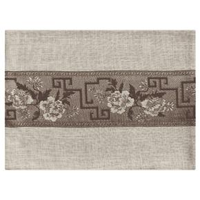 隔热布棉麻中式餐垫布艺餐具垫