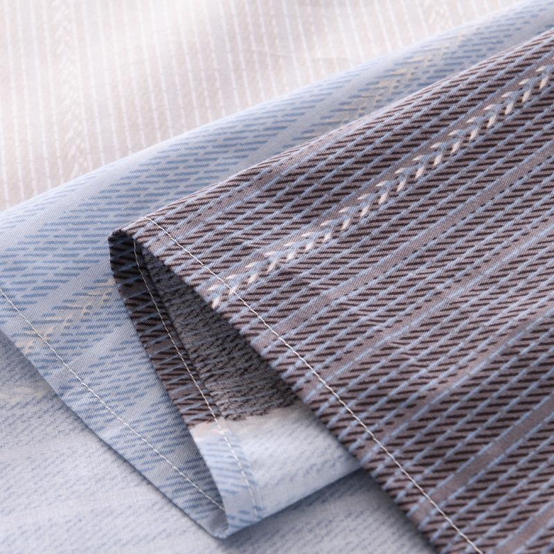 南极人纯棉床单单件单人床全棉布料学生床单1.5m床双人加大宿舍