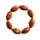 天然橄榄核手串光珠六棱十八棱雕刻橄榄胡男女士款六菱佛珠手链 mini 4