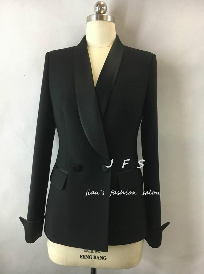新款恋爱先生江疏影罗玥同款韩版小西装女长袖时尚外套