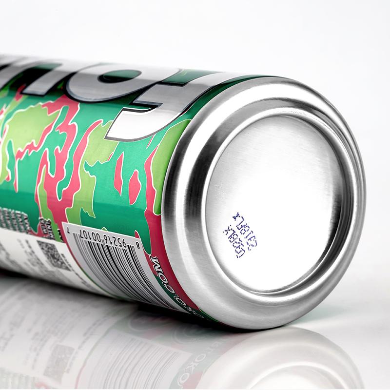 四洛克美国原装进口网红鸡尾酒配制酒果酒西瓜口味一罐 loko four