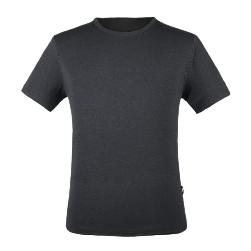 龙牙B1级T恤短袖夏季男士银离子圆领短袖铁血男装t恤