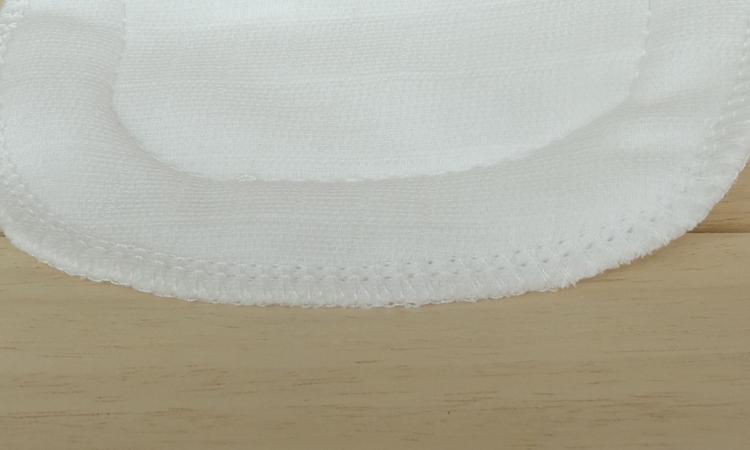 防溢乳垫可洗式纯棉纱布哺乳贴透气春夏季全棉孕产妇溢奶垫哺乳期