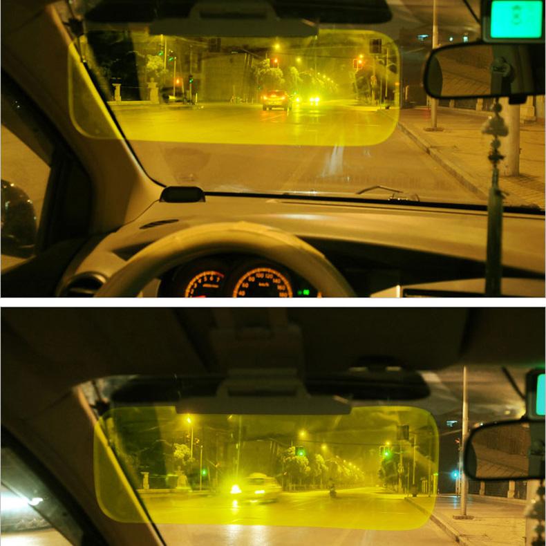 汽车用司机护目镜护眼宝防炫目镜夜视防远光灯防太阳遮阳日夜两用