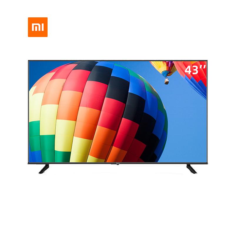 红米 平板电视 网络 智能 8GB 1GB 英寸全高清 43 A43 Redmi 小米电视