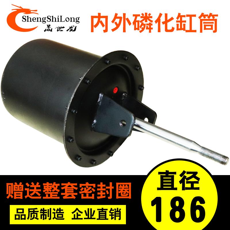 火鹰大力优耐特诗琴拆扒胎机配件大气缸总成气鼓压轮胎泵气囊包邮