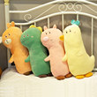Plush Toy Doll Birthday Gift Lazy Pillow Doll Girl Cute Bed With You Sleeping Doll