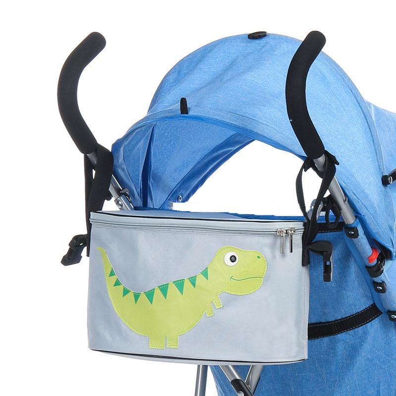 婴儿车挂包童车收纳包挂袋伞车推车包挂钩旅行游收纳袋出行置物包