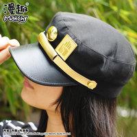 漫趣动漫周边jojo的奇妙冒险空条承太郎防晒遮阳帽学生帽鸭舌帽子 (¥69)