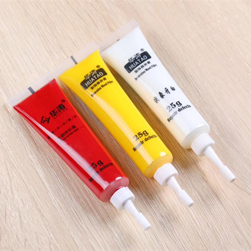 補漆液修補液 木器家具地板木門漆劃痕修補漆膏修補漆 華濤修補膏