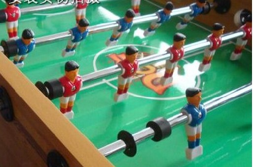 Buy Yao Kun Desktop Desktop Foosball Table Soccer Table Football Soccer  Game Table Desk Mini Dolls Doll Toys In Cheap Price On M.alibaba.com