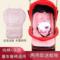 婴儿车坐垫手推车童车餐椅配件纯棉垫伞车垫子靠枕垫子靠垫凉席夏