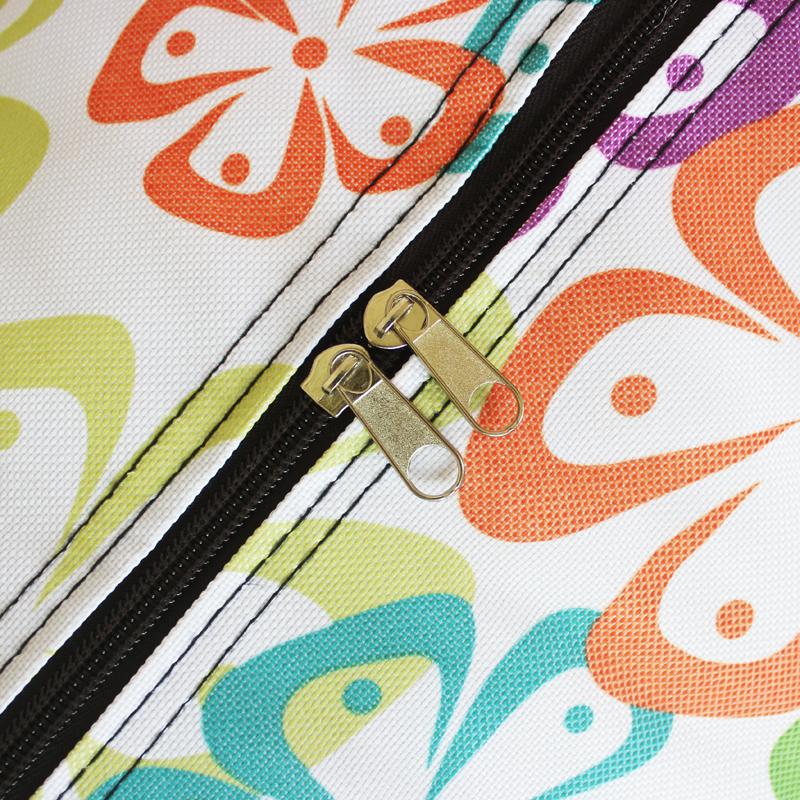 加厚防水牛津布搬家袋帆布打包特大号行李蛇皮编织手提大容量袋子