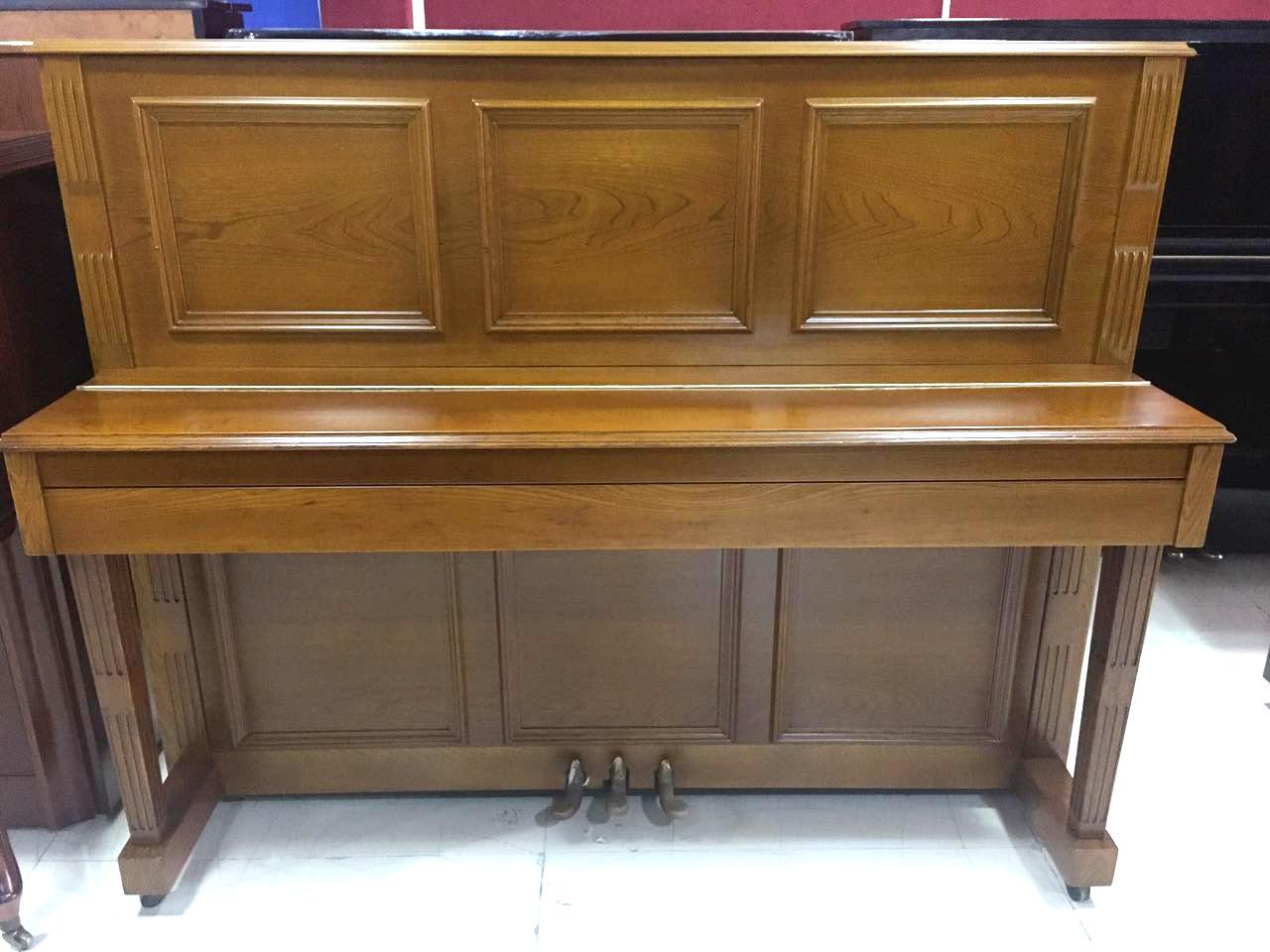 外形好看 5D SM SAMICK 韩国一线品牌进口二手钢琴三益