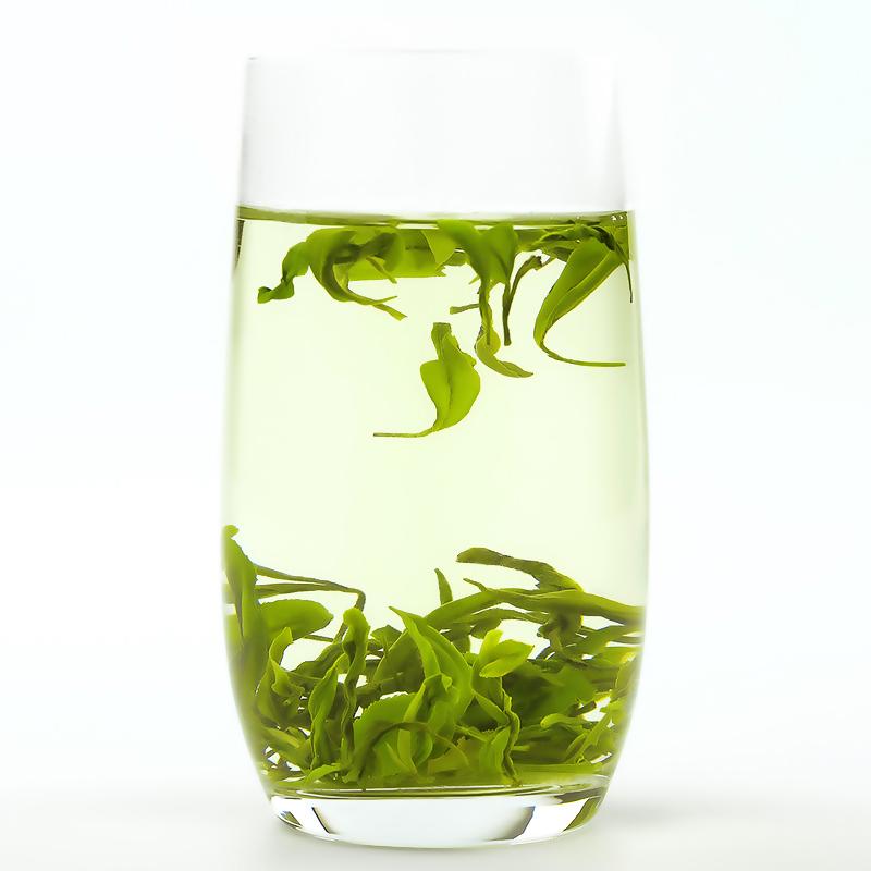 年春茶 2018 新茶公和厚茶叶绿茶高山庐山云雾茶礼盒装江西特产 2018