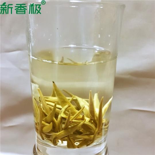 克 500 金丝玉螺王浓香罐装包邮 茶王 广西横县茉莉花茶 年新茶 2018