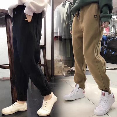 新款潮休闲裤怎么样好吗