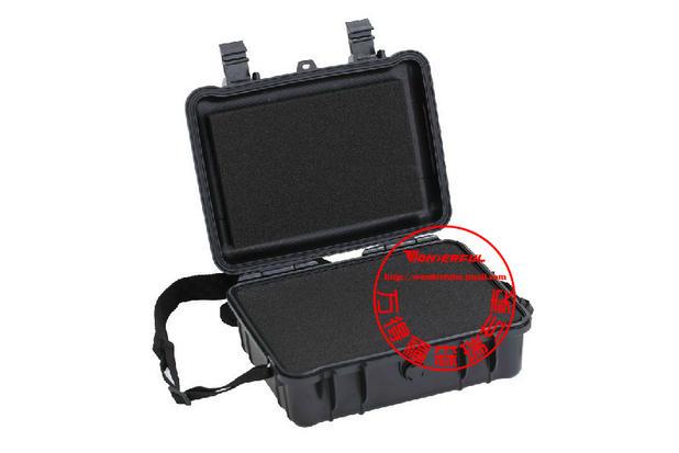 万得福PC-2008小型安全箱保护箱 万德福仪器箱仪表箱防护箱防水箱