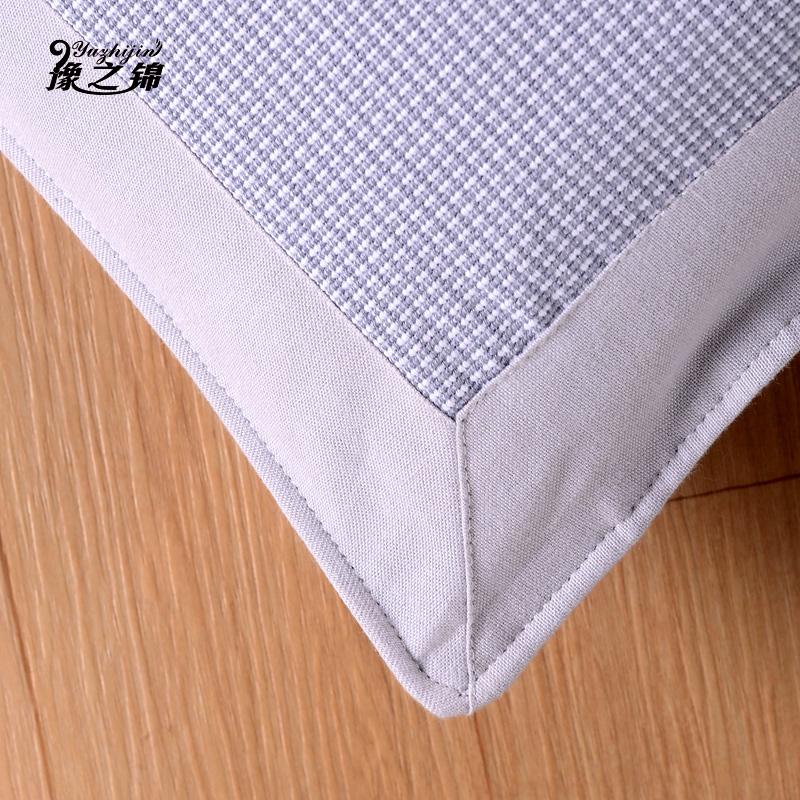 纯棉老粗布凉席三件套加厚全棉床单单件空调席夏季双人1.5m1.8m床
