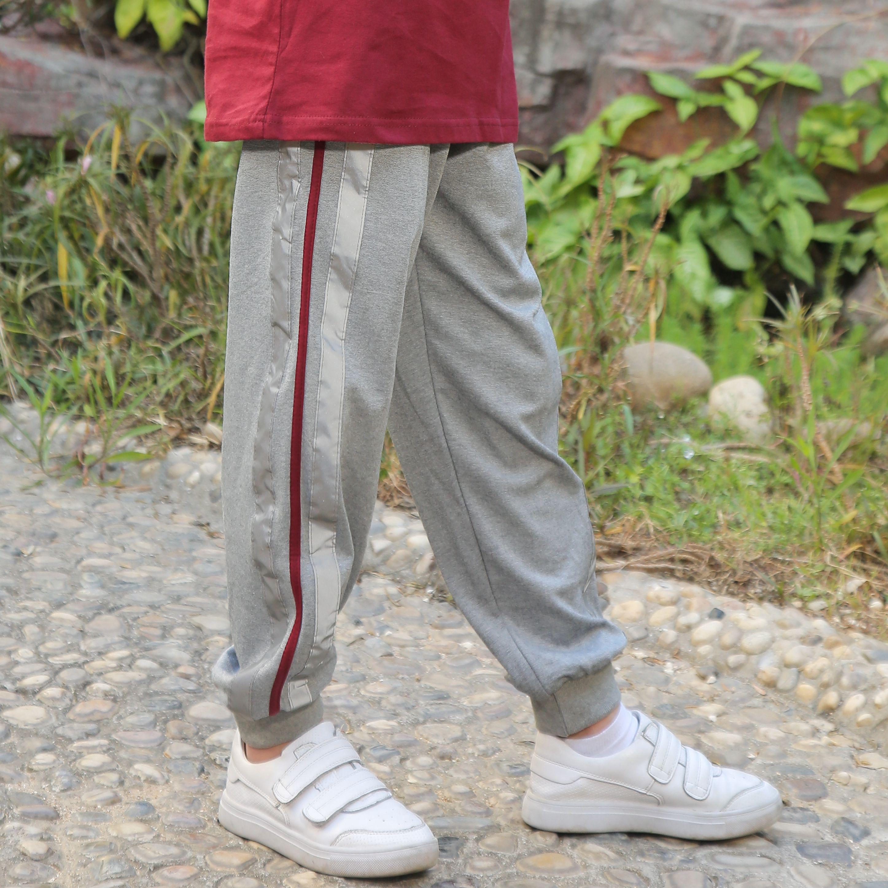 东莞市凤岗镇小学生统一校服棉短袖T恤短裤夏季套装凤岗小学校服
