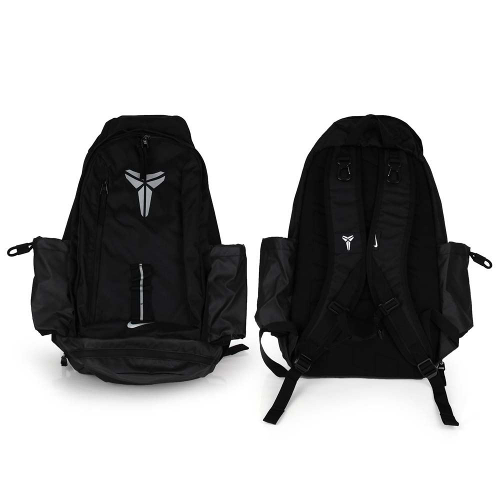 2bf56fdf3133 Buy Nike kobe mamba lakers basketball shoulder bag backpack-after   Acirc  nbsp xi black soot mudbud  acirc ™ ordf  ba5. in Cheap Price on  m.alibaba.com