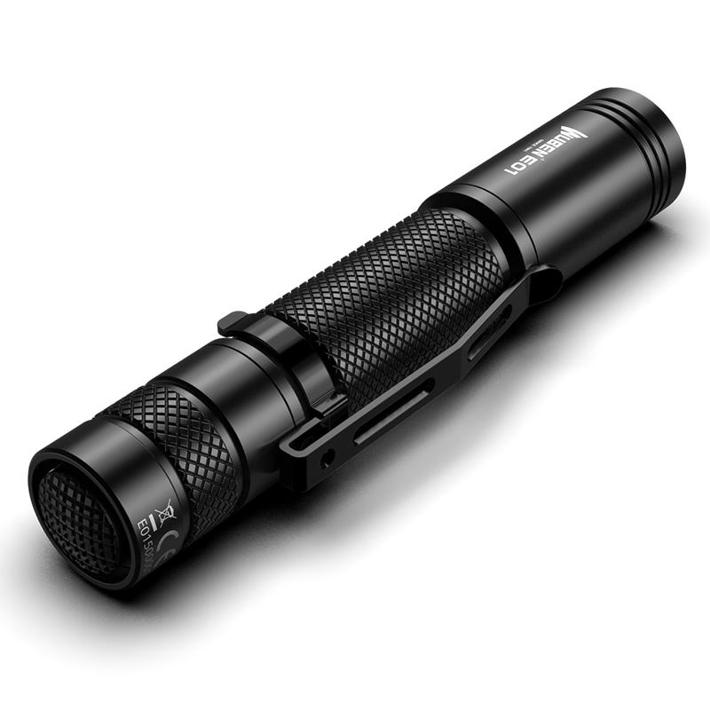 流明以下骑行变焦防水手电筒 100 强光露营远射充电 LED50m 专柜品牌