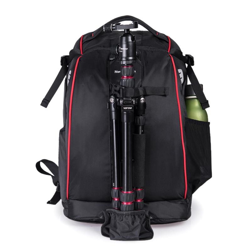 NewDawn806单反相机包摄影包双肩佳能尼康户外大容量防盗男女背包