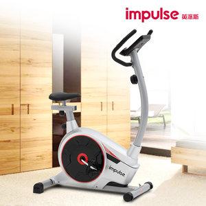 英派斯健身车超静音家用磁控健身车健身器材减肥脚踏自行车JC3055