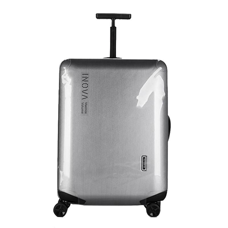 寸 30 28 25 寸 20 防水加厚 pvc 行李箱保护套透明 U91 适用于新秀丽箱套