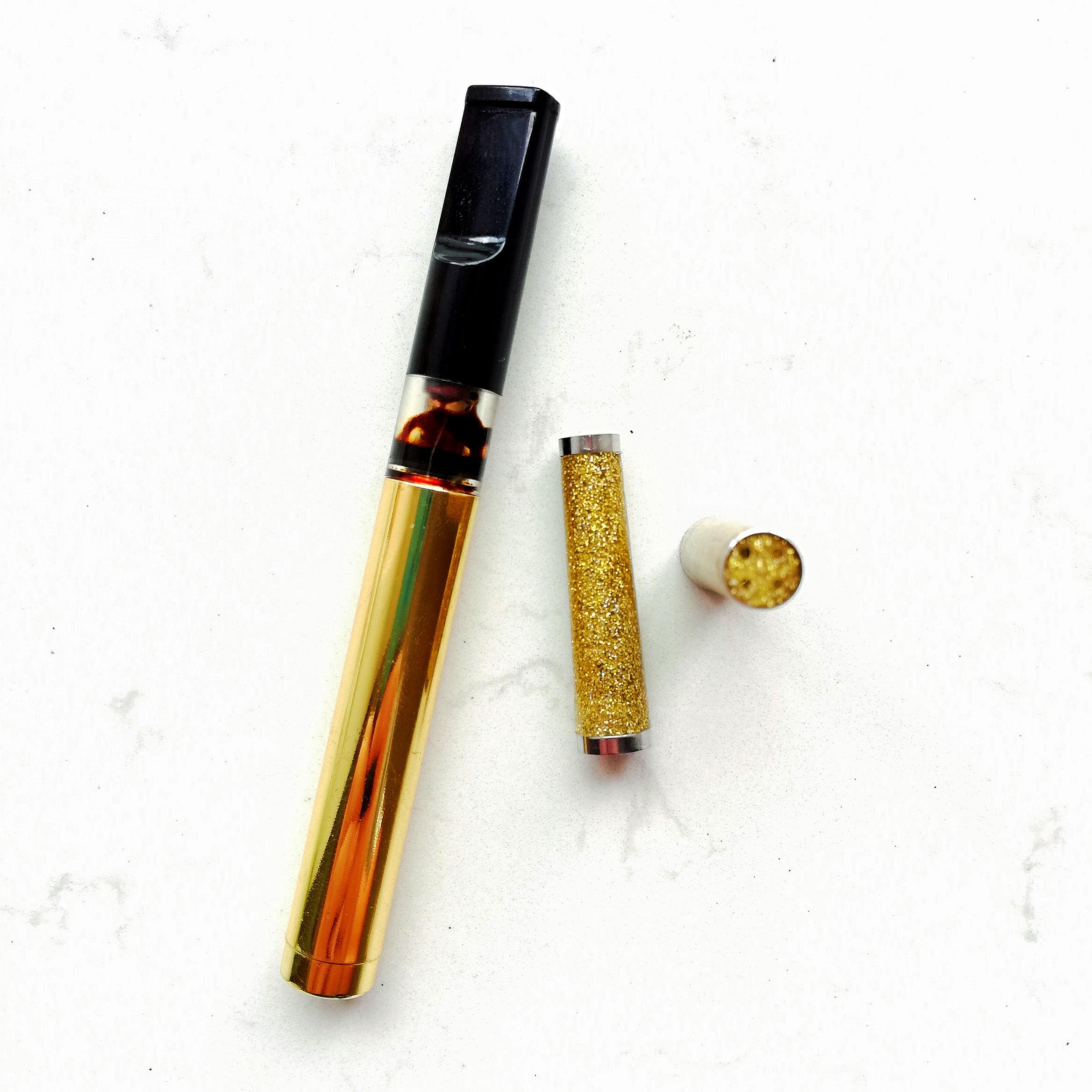 戒烟虫草清烟器 清肺排烟毒 净烟 正品茶多酚净烟器清肺过滤烟嘴