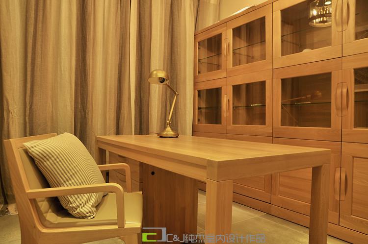 硬装设计室内装修设计+施工北欧丹麦风纯杰品牌设计深圳现场跟踪