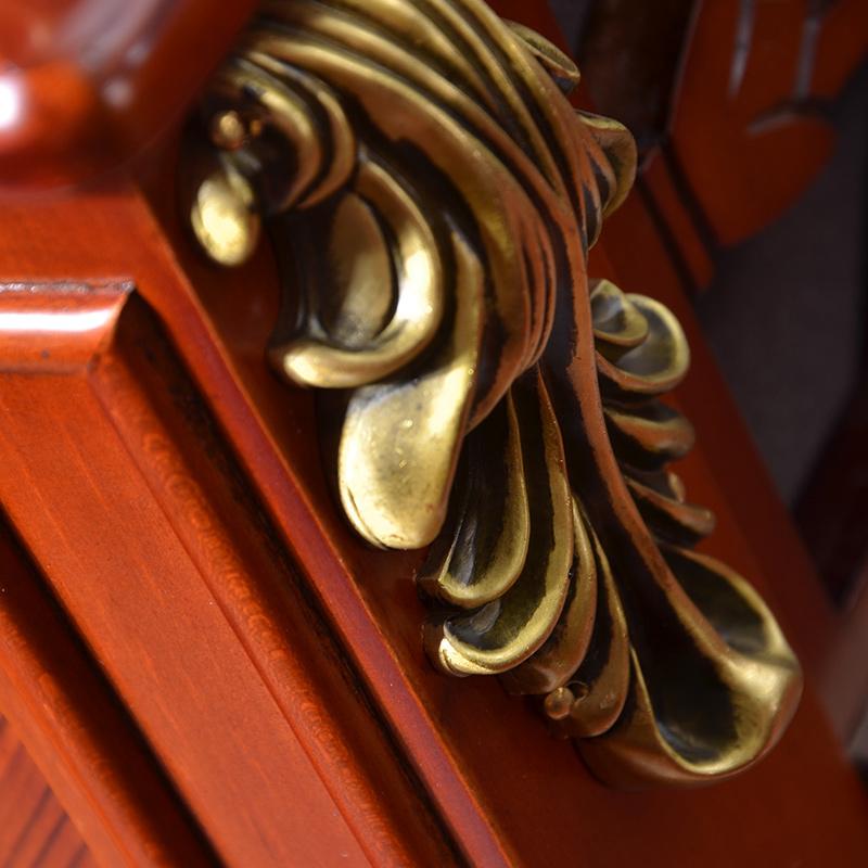 Fennessy/梵尼诗F1877-66s留声机音响古典铜饰lp黑胶唱片机电唱机