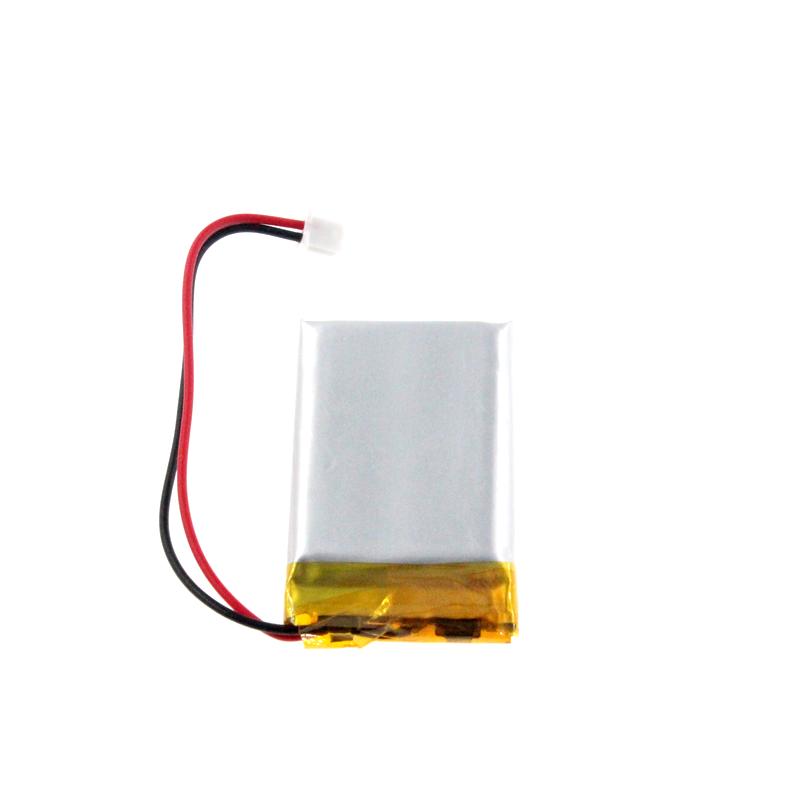 聚合物锂电池 402030 200mah 3.7V 蓝牙耳机电池电动玩具电池