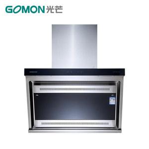 gomon/光芒 CXW-226-39G不锈钢侧吸式吸油烟机抽油烟机壁挂式