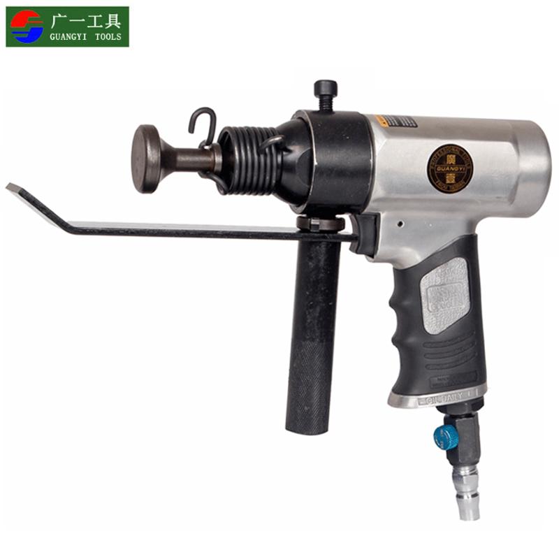 合缝机风管合缝机气动拍板气锤气铲气动击锤气动封边机合管机