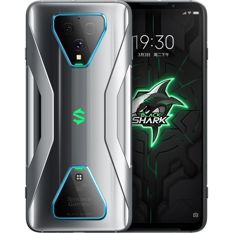 2pro 3pro 代 3 小米黑鲨 865 游戏手机官方旗舰电竞手机骁龙 5G 3 腾讯黑鲨游戏手机 送游戏手柄 150 下单立减
