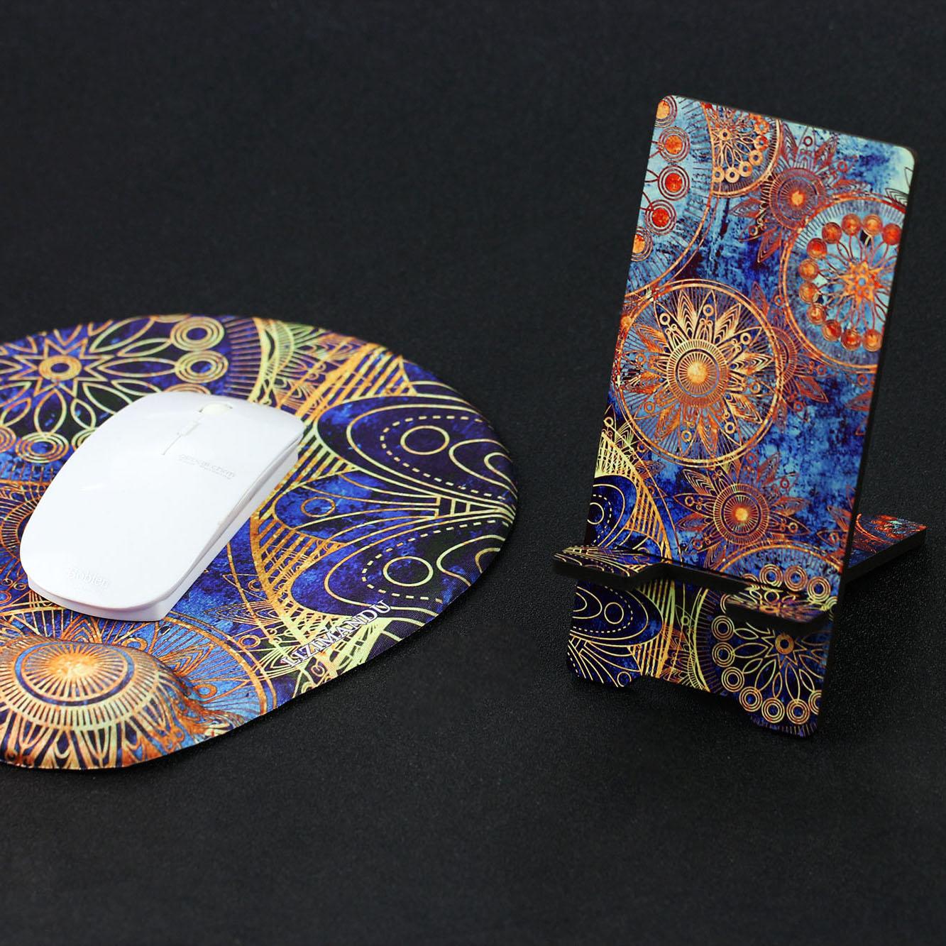 包邮 手腕托机械键盘手托橡胶 手机支架 护腕鼠标垫 自制创意