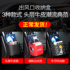 Car air outlet pockets in-car storage storage boxes, car storage bags, hanging bags, car supplies, mobile phone storage boxes