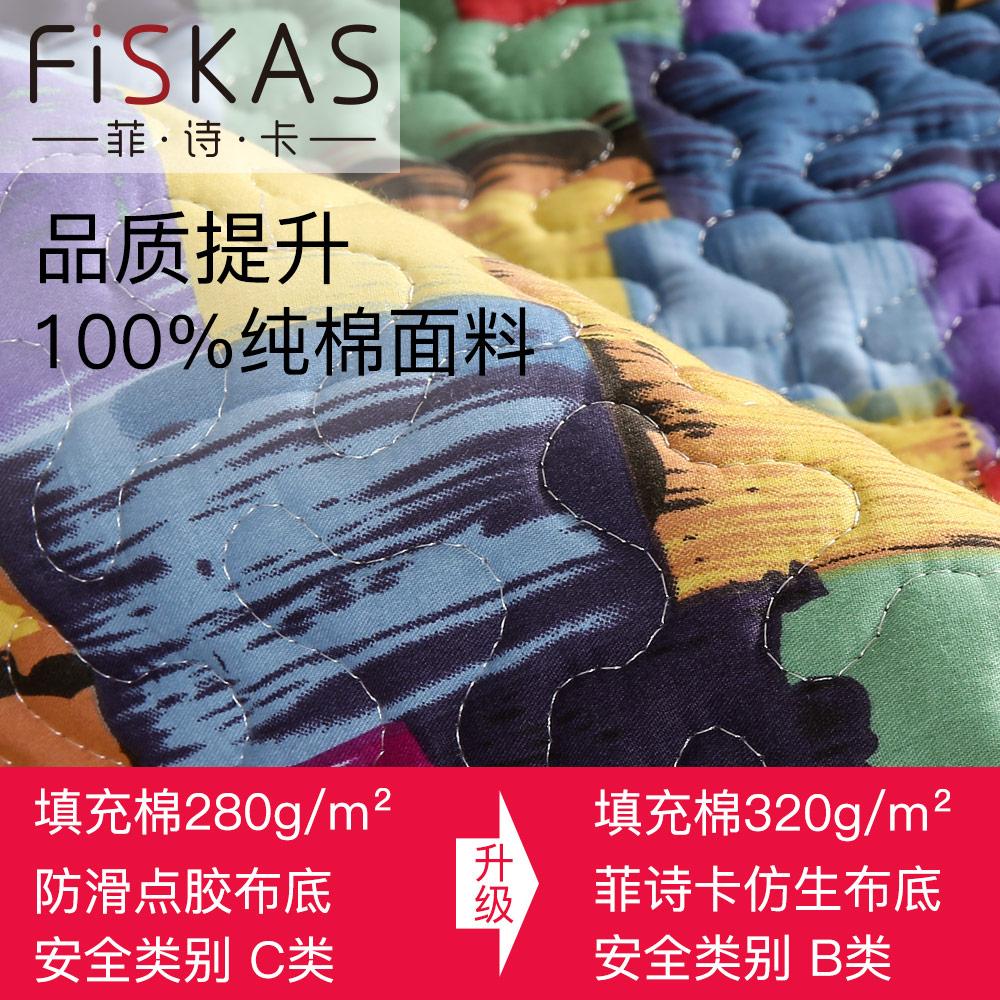 简约现代沙发垫套罩子四季通用加厚全棉布艺坐垫真皮防滑全包盖巾