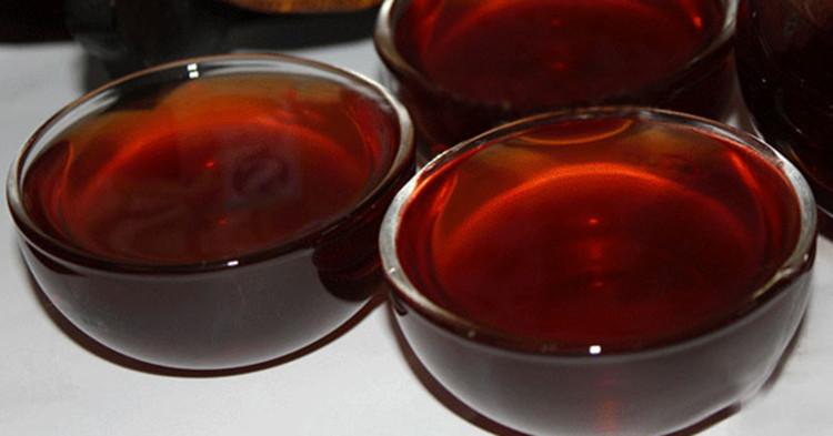 年老黄片七子饼特价促销 06 老普洱熟茶饼 冲钻特价勐海干仓普洱茶