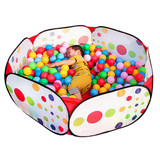 Ocean ball pool fence indoor tent toy house bobo pool baby ball non-toxic tasteless baby children home