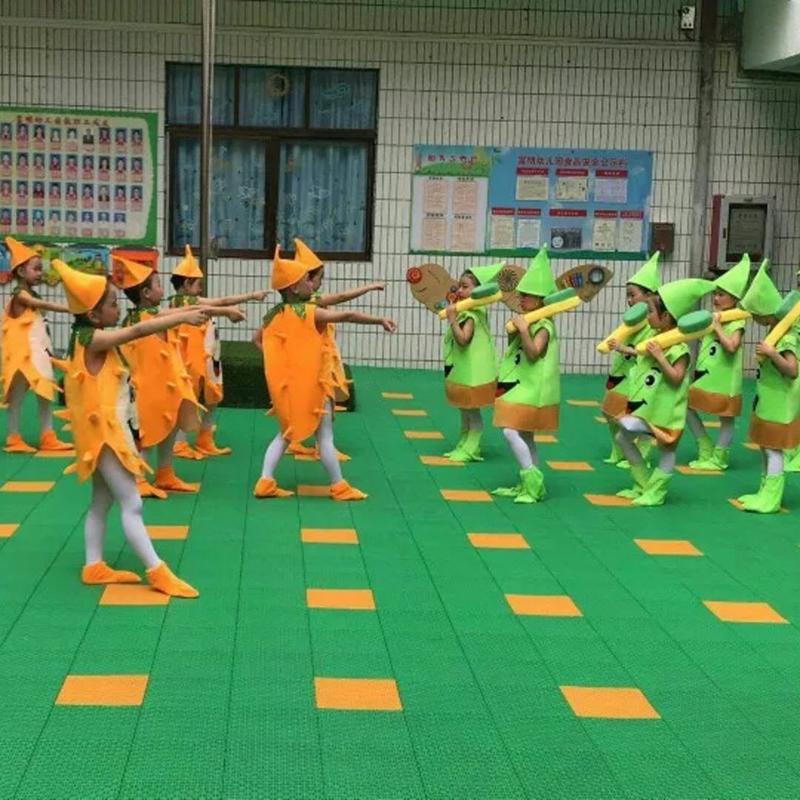 促销幼儿园早操早教培训道具儿童舞蹈表演道具老师公开课牙刷道具