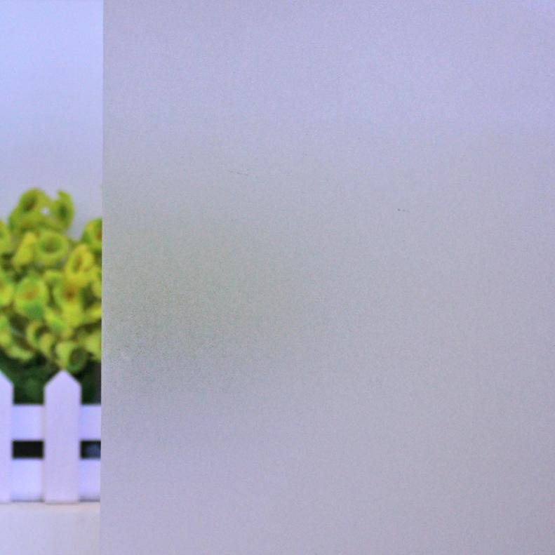 磨砂玻璃贴膜窗户贴纸浴室玻璃贴纸办公室透光不透明卫生间窗花纸